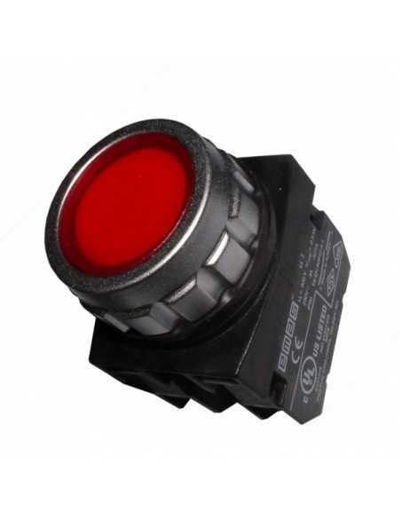 Нажимные кнопки EMAS серии H