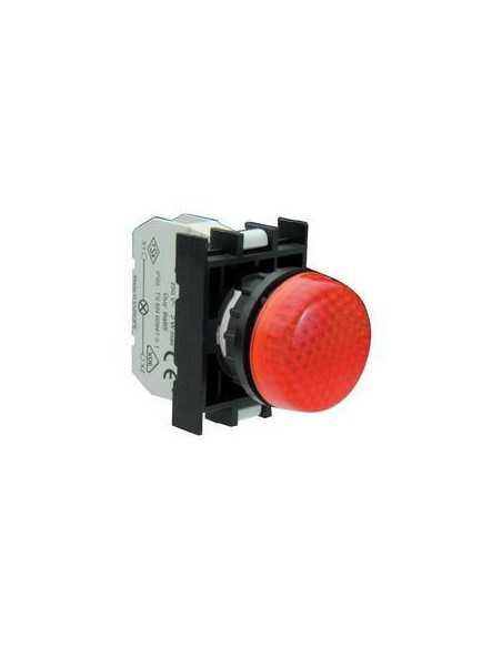 Сигнальная арматура EMAS ✦ 22 мм
